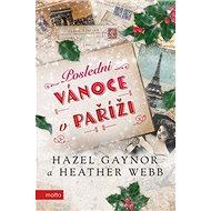 Poslední Vánoce v Paříži - Kniha