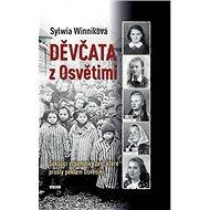 Děvčata z Osvětimi - Kniha