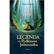 Legenda o Podkinovi Jednooušku - Kniha