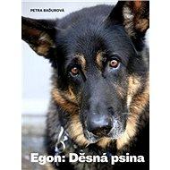 Egon: Děsná psina - Kniha