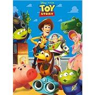 Toy Story - Kniha