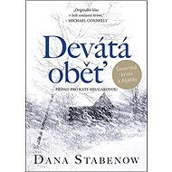 Devátá oběť: Případ pro kate Shugakovou - Kniha