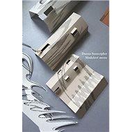 Modelové mesto - Kniha