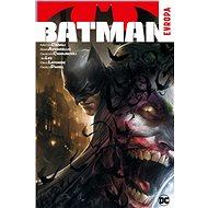 Batman Evropa - Kniha