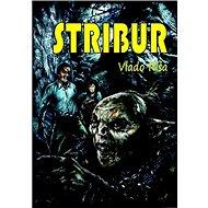 Kniha Stribur - Kniha