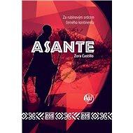 Asante: Za rubínovým srdcem černého kontinetu - Kniha