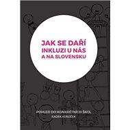 Jak se daří inkluzi u nás a na Slovensku?: Pohled do konkrétních škol - Kniha
