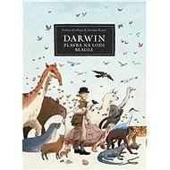 Darwin: Plavba na lodi Beagle - Kniha