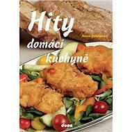 Hity domácí kuchyně - Kniha