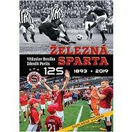 Železná Sparta 125 - Kniha