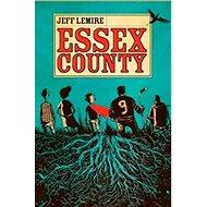 Essex County - Kniha