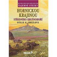 Hornickou krajinou středního Krušnohoří - Kniha