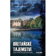 Bretaňské tajemství: Sedmý případ pro komisaře Dupina - Kniha
