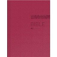 Bible: Český ekumenický překlad s DT - Kniha