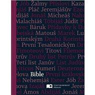 Bible: Český ekumenický překlad s DT