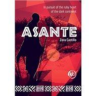 Asante - Kniha