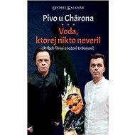 Pivo u Chárona Voda, ktorej nikto neveril: Príbeh filmu o Jožovi Urbanovi - Kniha