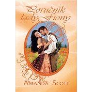 Poručník Lady Fiony - Kniha
