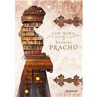 Kroniky prachu - Kniha