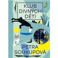 Klub divných dětí - Kniha