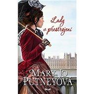 Lady v přestrojení - Kniha