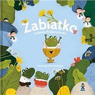 Žabiatko - Kniha