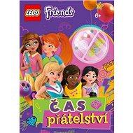 LEGO Friends Čas přátelství: Obsahuje ministavebnici Lego - Kniha