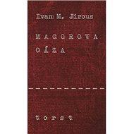 Magorova oáza - Kniha