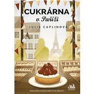 Cukrárna v Paříži - Kniha