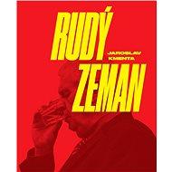 Rudý Zeman - Kniha