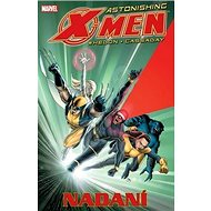 Astonishing X-Men 1: Nadaní - Kniha