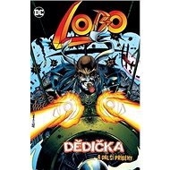 Lobo Dědička a další příběhy - Kniha