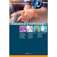 Paliativa v nefrologii - Kniha