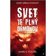 Svet je plný démonov - Kniha