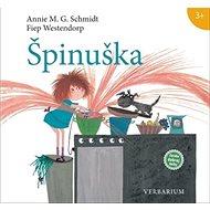 Špinuška - Kniha