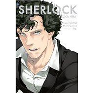 Sherlock Velká hra