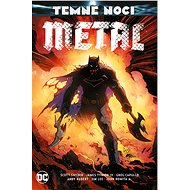 Temné noci - Metal - Kniha
