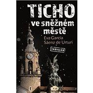 Ticho ve sněžném městě - Kniha