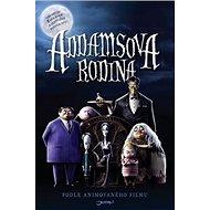 Addamsova rodina - Kniha