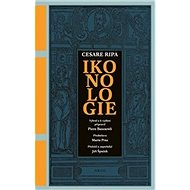 Ikonologie - Kniha