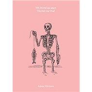 Třičtvrtě na smrt - Kniha
