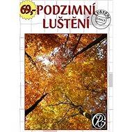 Podzimní luštění - Kniha