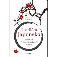 Tradiční Japonsko: Tajemství ze samurajských břehů - Kniha