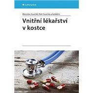Vnitřní lékařství v kostce - Kniha