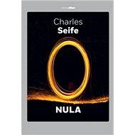 Nula - Kniha