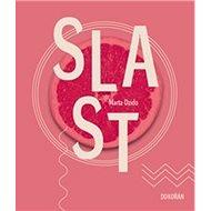 Slast - Kniha