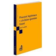 Procesní legitimace v civilním sporném řízení - Kniha