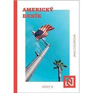 Americký deník - Kniha