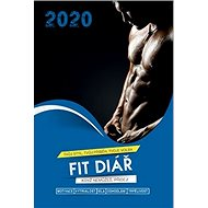 FIT Diary for Men 2020: If you can' t, add! - Diary