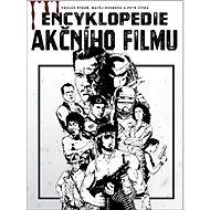 Encyklopedie akčního filmu - Kniha